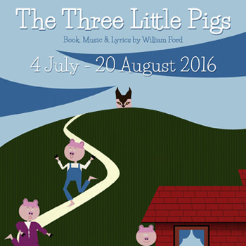 Three Little Pigs 2016