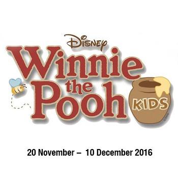 Disney's Winnie the Pooh Junior 2016