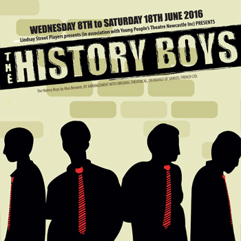 The History Boys 2016