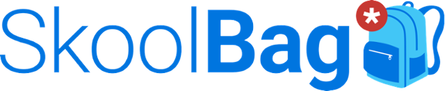 SkoolBag logo