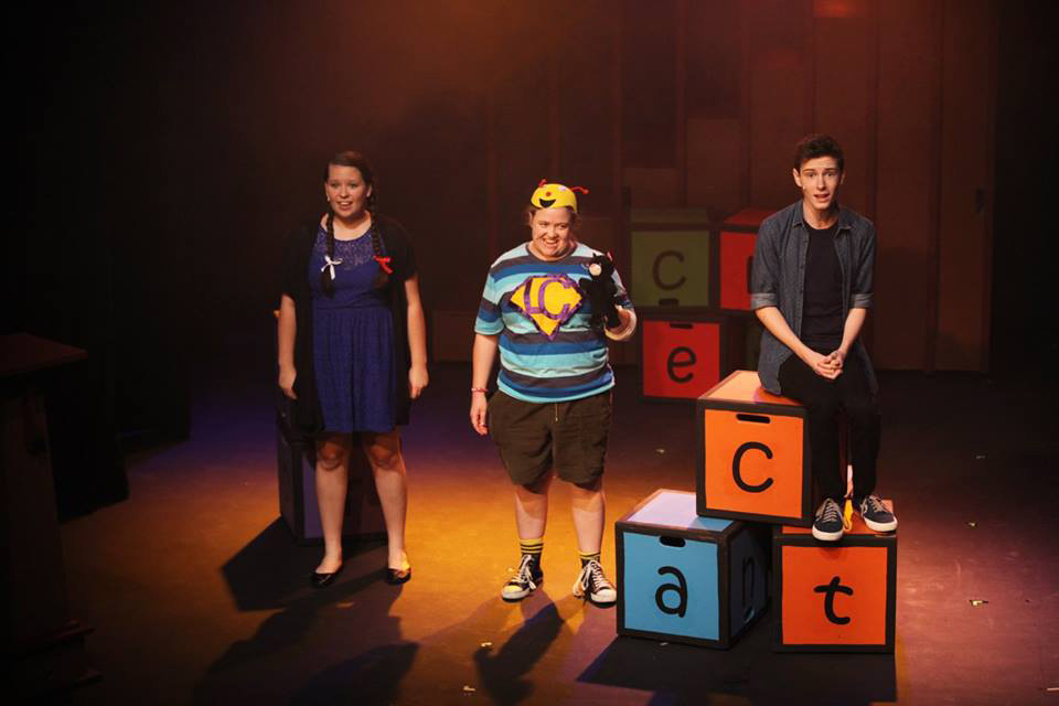 The 25th Annual Putnam County Spelling Bee 2016