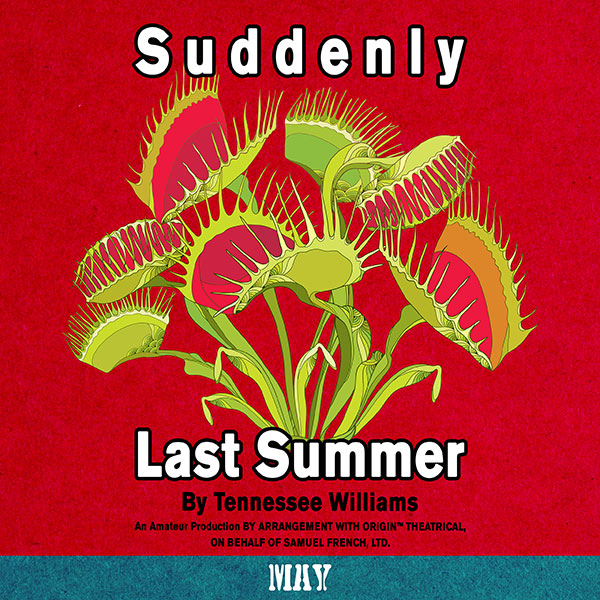 Suddenly Last Summer 2019 Production
