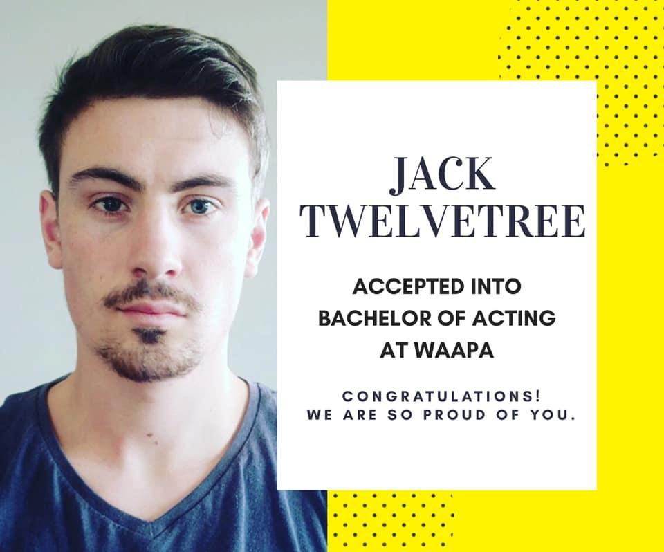 YPT NEWS - Jack Twelvetree