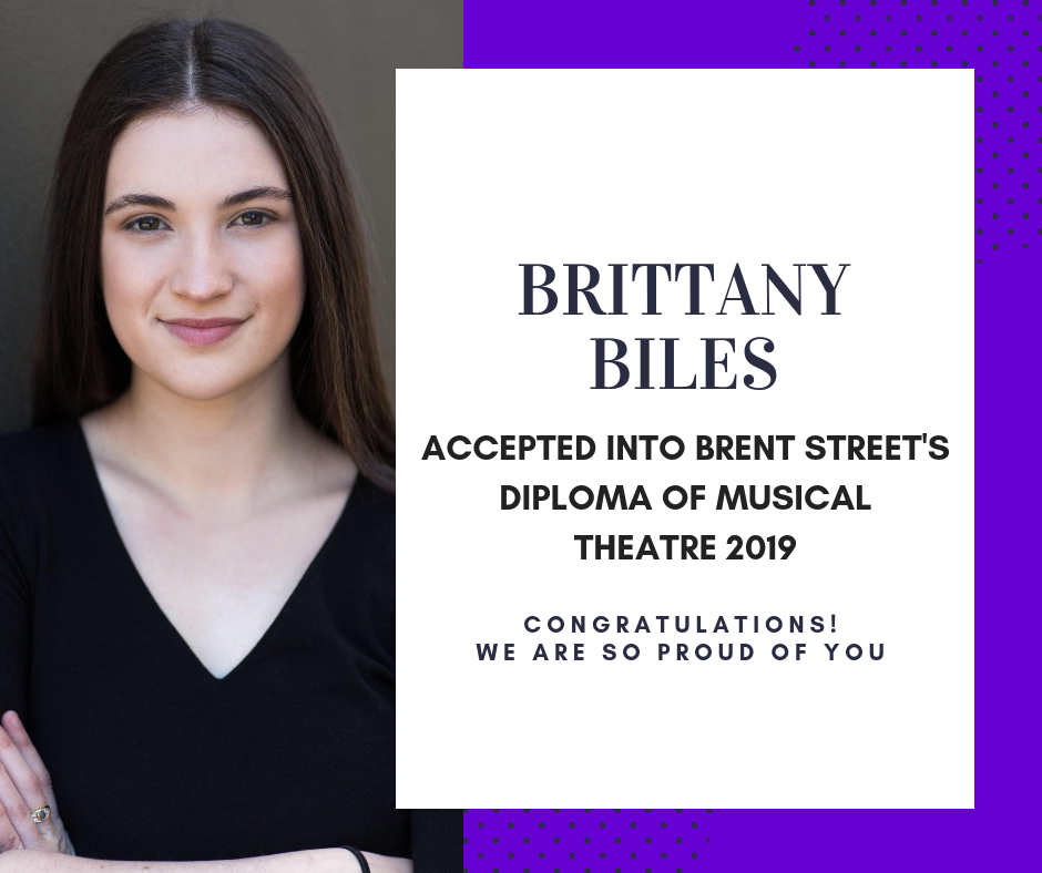 YPT NEWS - Brittany Biles