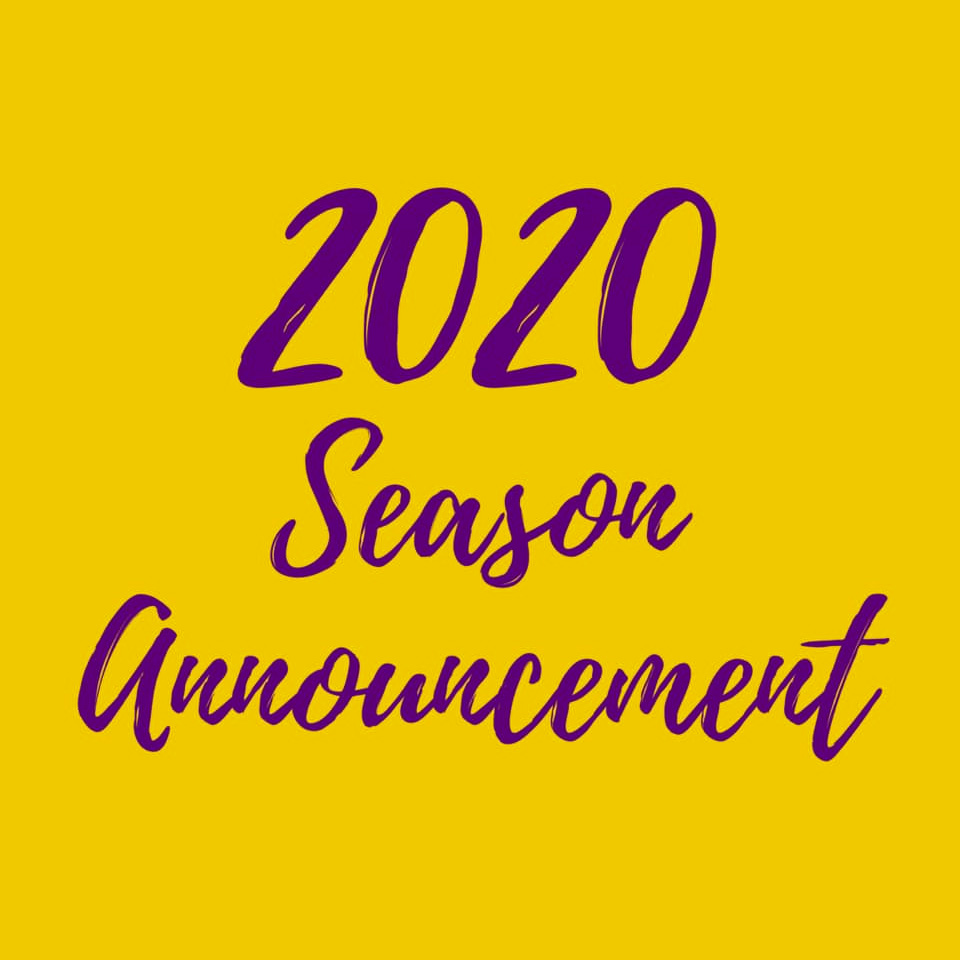 2020 YPT Season announcement