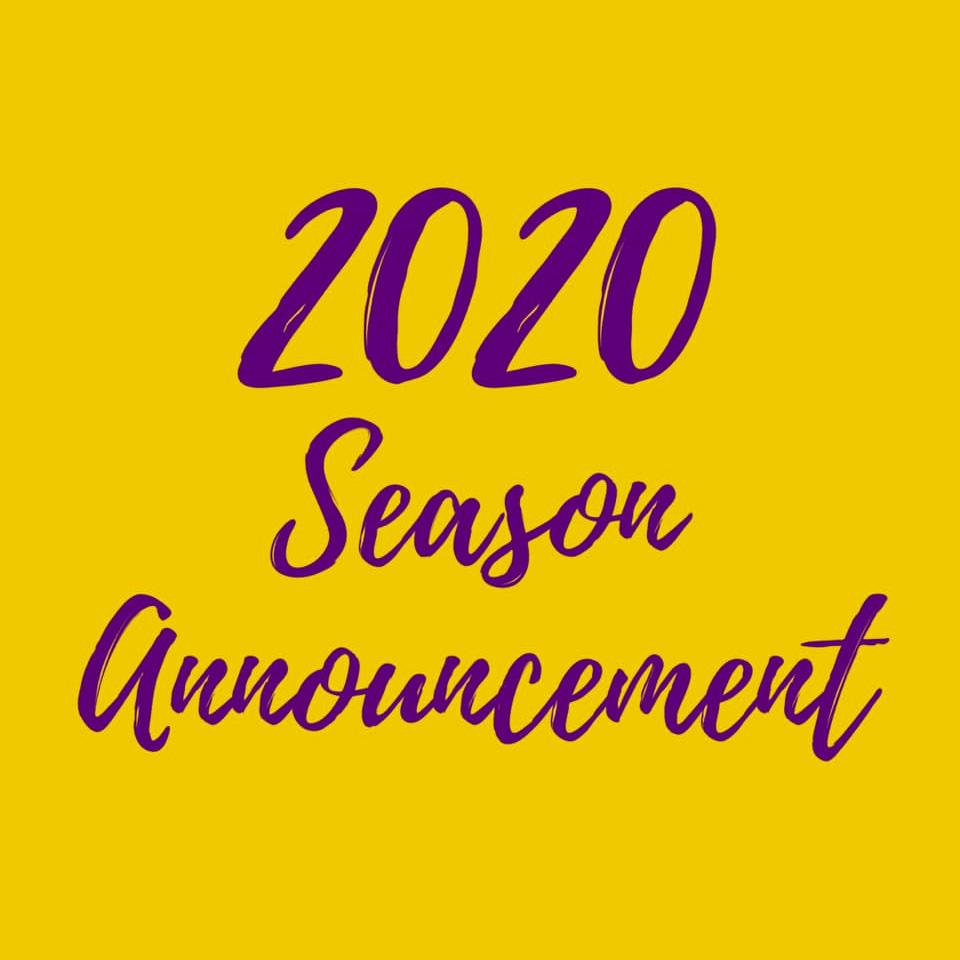2020 YPT Season announcement