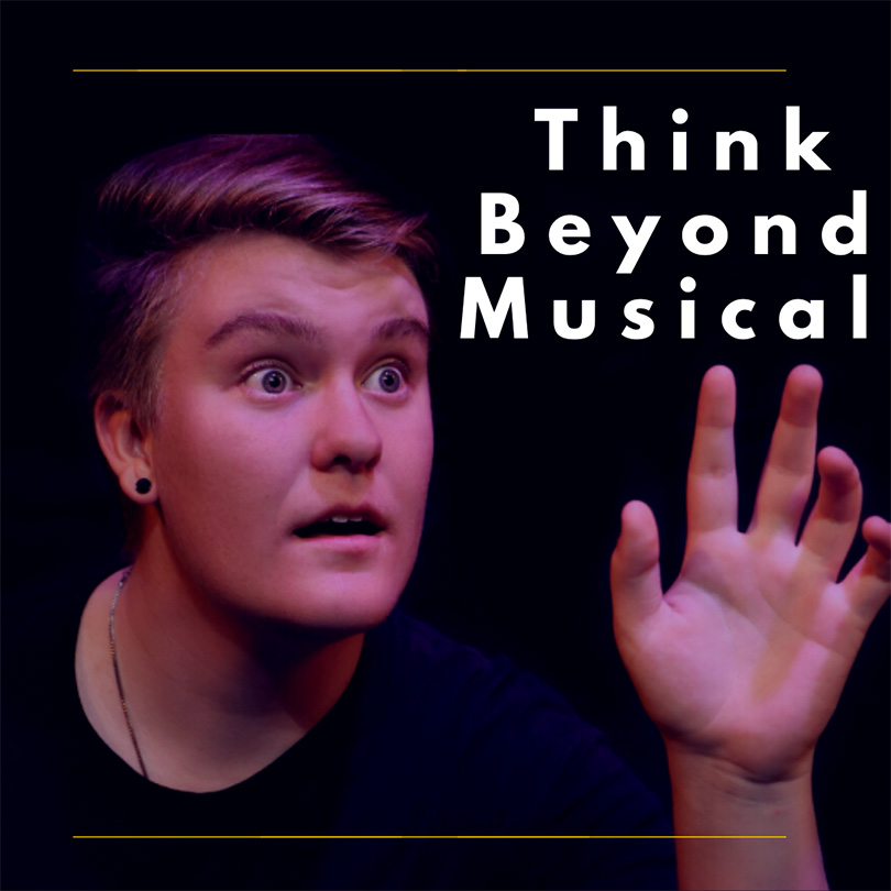 Think Beyond Musical