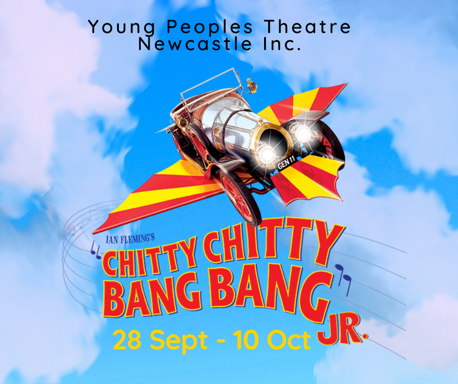CCBB Poster