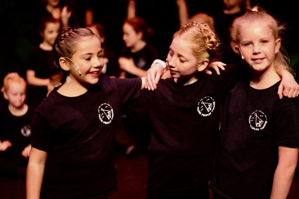 Theatre Students 9