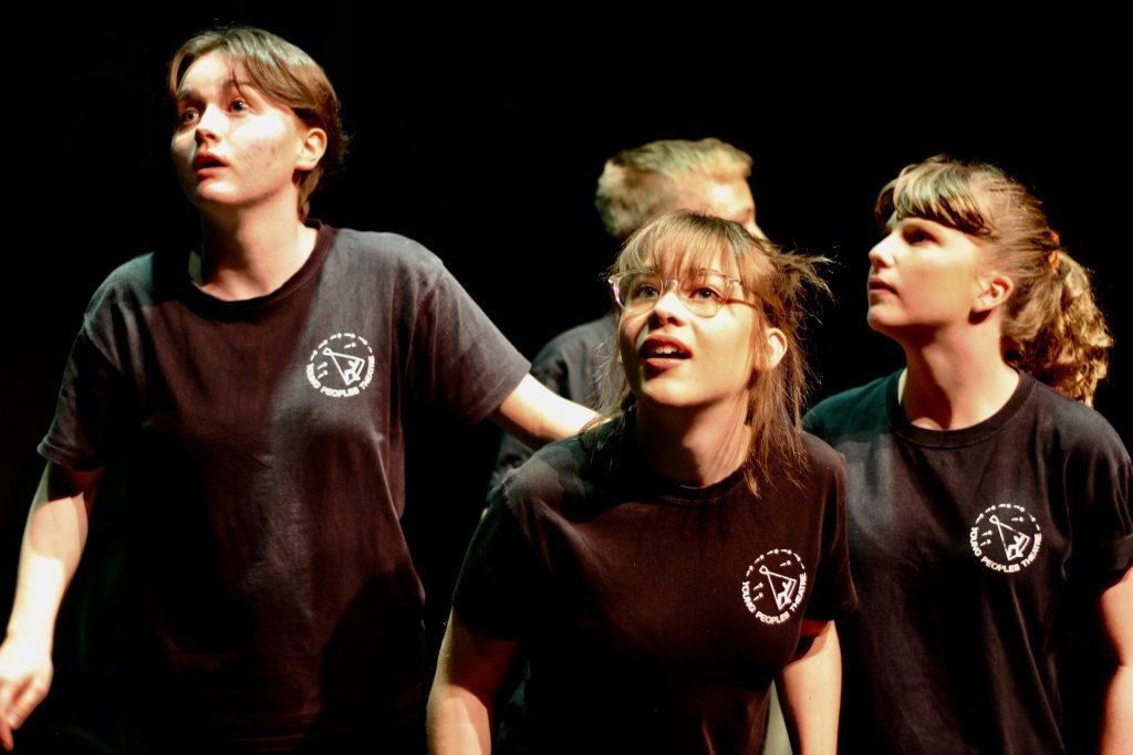 Theatre Students 3